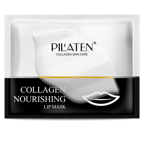 Collagen Lip Mask