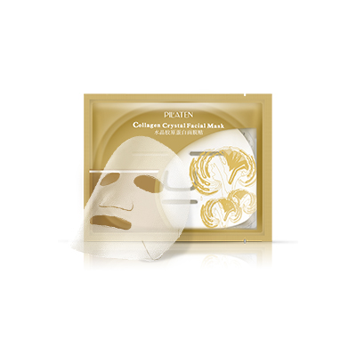 Crystal Collagen Facial Mask